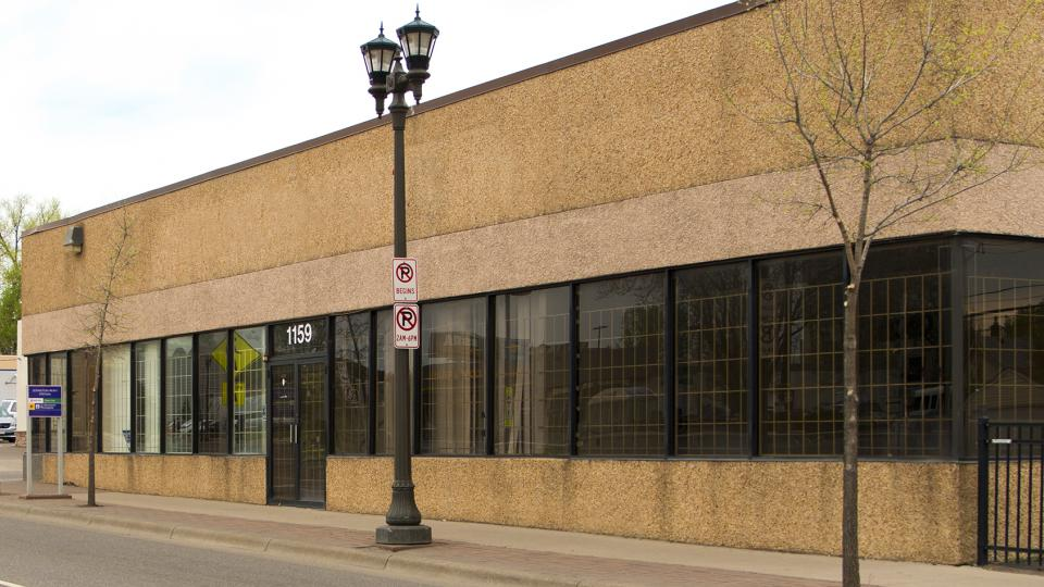 AHS purchases University Avenue building