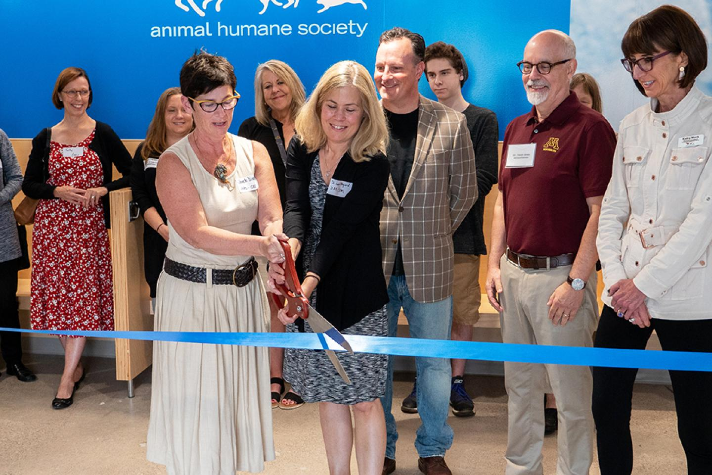Your Support Makes University Avenue Location A Reality Animal Humane Society