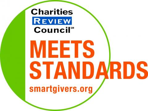 Charity Review Council