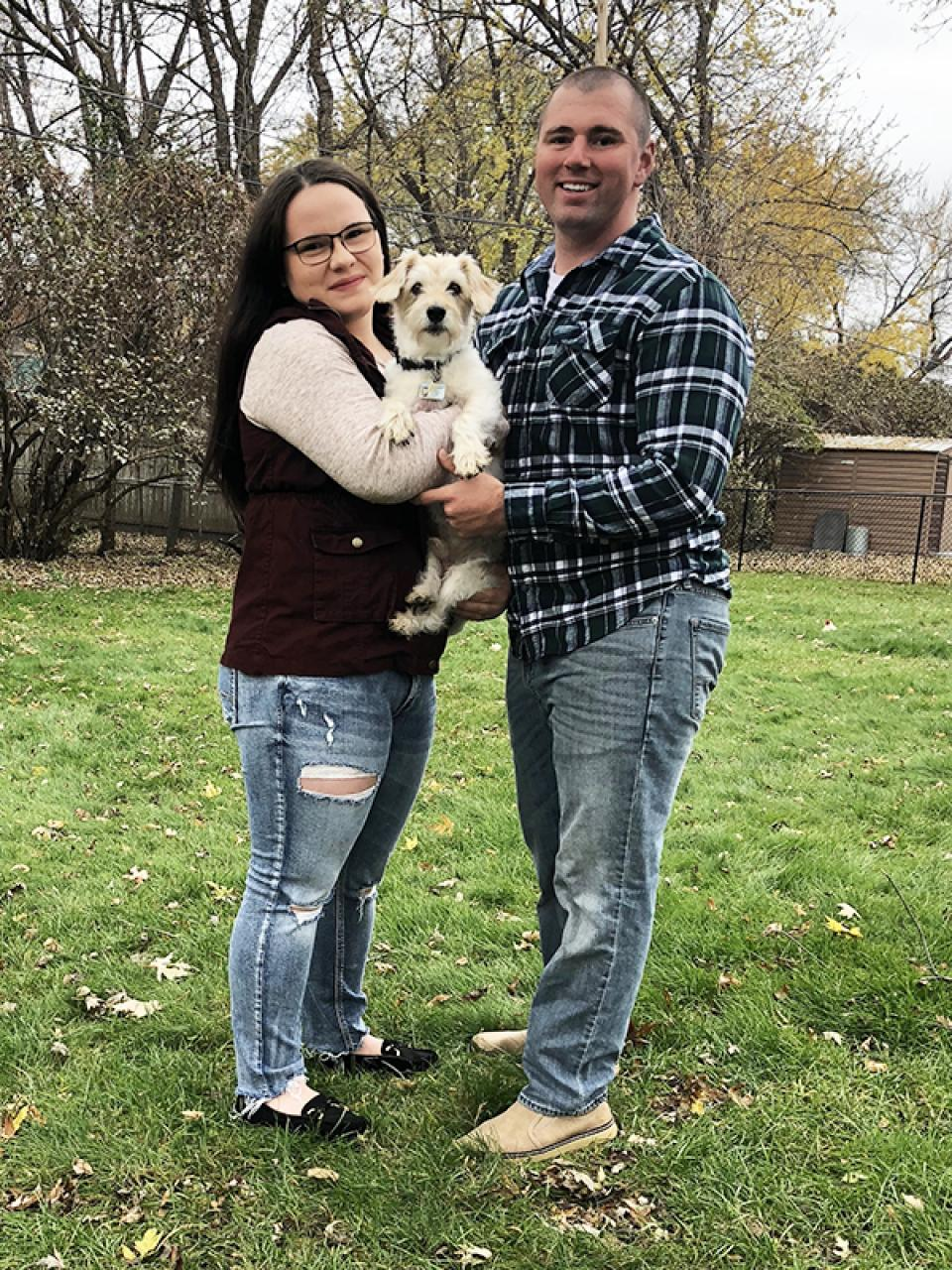 10 Of Our Favorite Dog Adoption Stories Of 2019 So Far Animal Humane Society